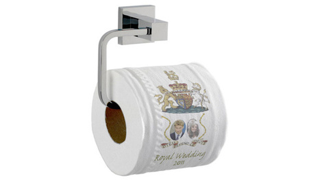 Gizmodo: Worst Royal Wedding Merchandise   In Today's News of the Weird   Scoop.it