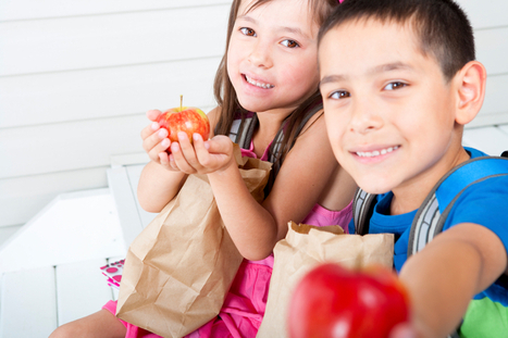 School's Out: Implementing Successful Summer Meals - eXtension | School Food News | Scoop.it