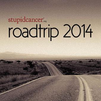 Stupid Cancer Road Trip 2014 | Cancer Survivorship | Scoop.it