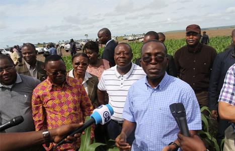 RD Congo : Bukanga-Lonzo, les investisseurs traînent les pieds | Questions de développement ... | Scoop.it