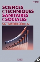 Sciences et techniques sanitaires et sociales - 1re ST2S | Nouveautés juillet 2013 | Scoop.it