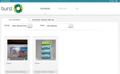 Sincronizar y compartir fotos y vídeos desde la nube | Recull diari | Scoop.it