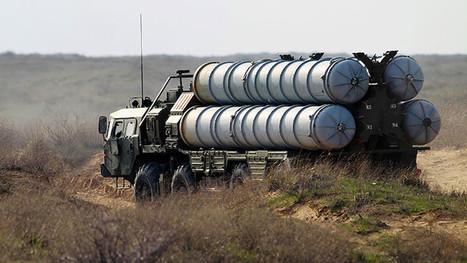 La Crisis de los Misiles S-300 entre Rusia e Israel por su Venta a Irán involucra a EEUU | @CNA_ALTERNEWS | La R-Evolución de ARMAK | Scoop.it