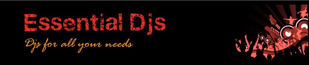 Essential DJs ( www.essentialdjs.co.uk )