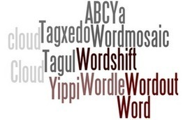 The Best 10 Free Word Cloud Tools for Teachers | Etourisme : boite à outils | Scoop.it