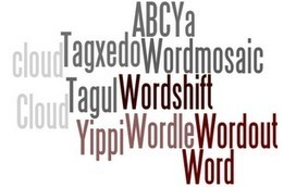 The Best 10 Free Word Cloud Tools for Teachers | Bibliotecas y Educación Superior | Scoop.it