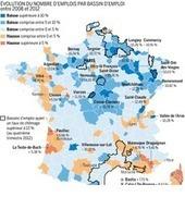 Ce que la crise bretonne révèle des fractures territoriales françaises - Le Monde | Collectivités territoriales | Scoop.it