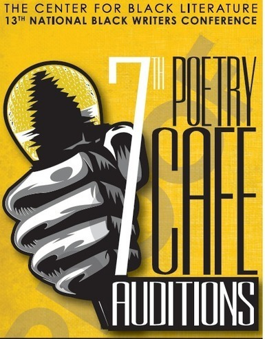 National Black Writers Conference Call for Papers & Poetry Cafe Auditions