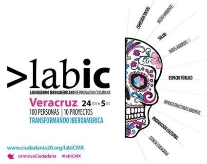 Convocatoria abierta a proyectos de innovación ciudadana en Iberoamérica - Medialab-Prado Madrid | Sociedad y economía digital | Scoop.it