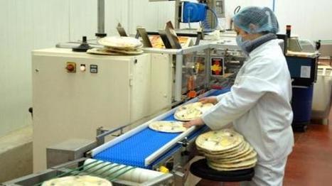 Maroc : une ligne de crédit de 60 millions d'euros pour l'agro-industrie | Questions de développement ... | Scoop.it