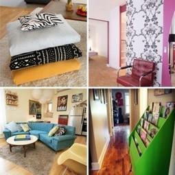 apartment decorating ideas | Apartment Decorating | Scoop.it
