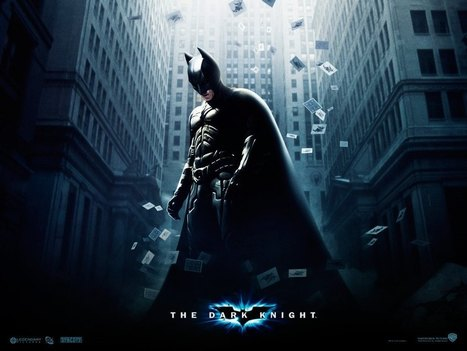 Christopher Nolan and The Power of Myth – The 'Dark Knight ... | Christopher Nolan | Scoop.it