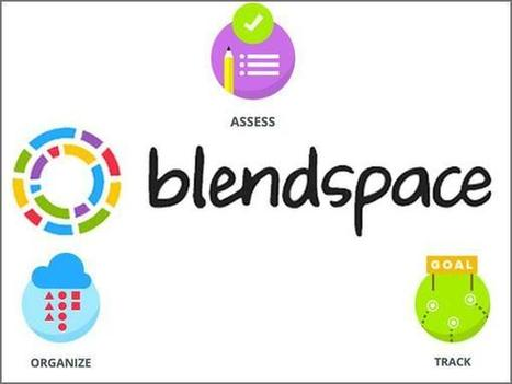 New Learning Times : Article BlendSpace | Into the Driver's Seat | Scoop.it