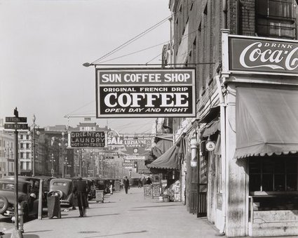 "WALKER EVANS: ""The Poetry of Plain Seeing"" (2000) 