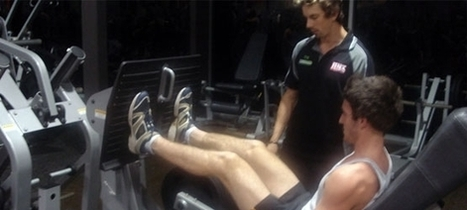 Experience the quality of Geelong personal trainer to get a shaped body | Fitness | Scoop.it
