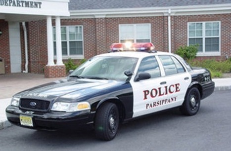 Winslow Township police officer charged with shooting his own patrol car   Criminology   Scoop.it