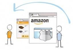 שרות תשלומים מקוון - AMAZON | זירות מסחר אלקטרוני | Scoop.it