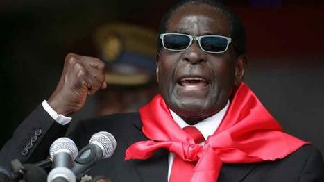 Mugabe anger over Mujuru 'death plot' - Nehanda Radio | NGOs in Human Rights, Peace and Development | Scoop.it