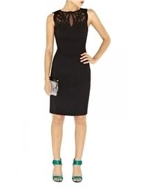 $ 79.99 Delicate Howllow-out Lace Back Sleeveless Women's Dress   Fashion women   Scoop.it