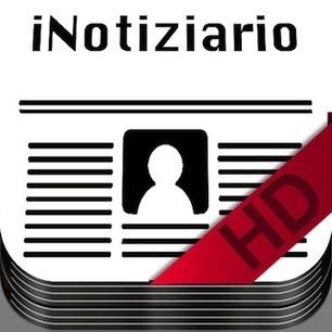 iNotiziario HD 2.0 in sconto al 50% per un periodo limitato! | News & Tweak about iPhone and iOs | Scoop.it