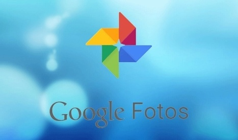 Google Fotos se actualiza con novedades como la edición de vídeo | cinco días | eSalud Social Media | Scoop.it