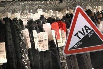 TVA : les commerces du Var absorbent la hausse | Actualité de la restauration dans le Var | Scoop.it
