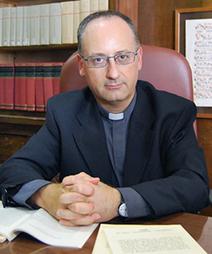 A Conversation with Antonio Spadaro, SJ, Journalist at Civiltà Cattolica Review, Rome   Peer2Politics   Scoop.it