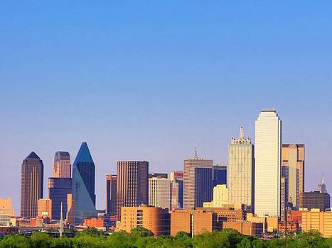48 Hours In: Dallas - The Independent   Jupiter Cars and Couriers 020 8586 1111   Scoop.it