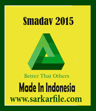 Smadav 10.1 Serial key Terbaru Full Version With Crack and Patch - Sarkar File | www.sarkarzone.com | Scoop.it