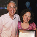 Hillel's Roth wins top professional award | Cleveland Jewish Community | Scoop.it