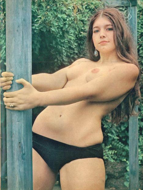 Petra Jacklin | Busty Boobs Babes | Scoop.it
