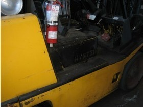 Hyster Lift Truck   Coast Machinery Group   Scoop.it