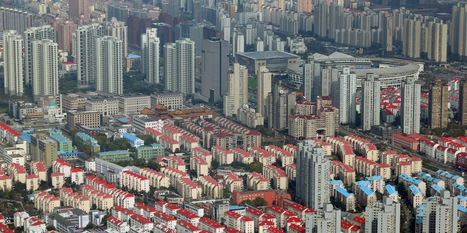 Population to Explode in Asia by 2050 | Urban geography | Scoop.it