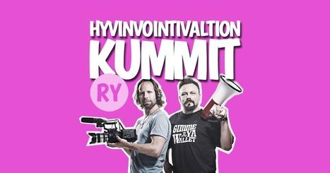 Hyvinvointivaltion Kummit ry | Yhteiskuntatieto | Scoop.it