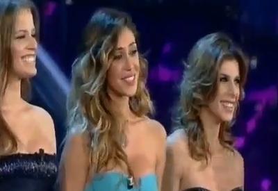 Sanremo 2012 – Ivana Mrazova fatta fuori per favorire ... - Gossip e tv | JIMIPARADISE! | Scoop.it