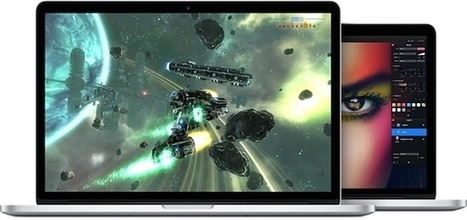 """Nouveaux MacBookPro 15"""" et iMac27"""" ce mercredi 