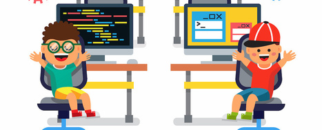 For Elementary Schools, the Search for an Ideal Coding Curriculum Is Far From Over | (R)e-Learning | Scoop.it
