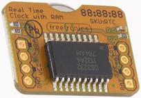 Make an Arduino-powered Binary Ice Clock   Freetronics   Raspberry Pi   Scoop.it