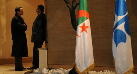 Algeria: Political Obstacles to Economic Reform   Middle East and North Africa: the challenges of transformation   Scoop.it