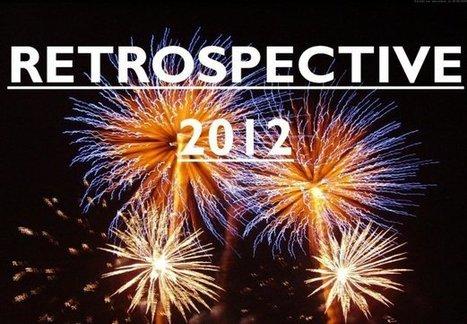 Rétrospective 2012: ce qu'il faut retenir de l'actualité hôtelière - Hospitality On - Hospitality HUB and hotels news | Industrie Hôtelière | Scoop.it