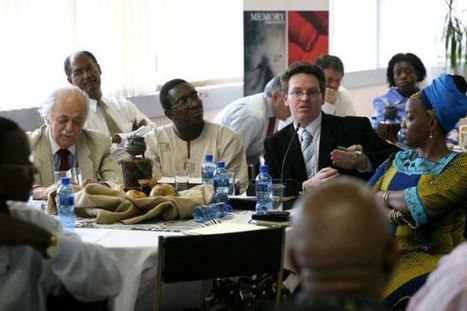 About Dialogue for Justice – Nelson Mandela Centre of Memory | Nelson Mandela by cory | Scoop.it