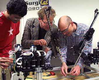 Big NSF grant funds research into training robots to work with humans | STEM Advocate | Scoop.it