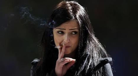 Tabac en entreprise : un fumeur coûte en moyenne 4 600 euros de plus | Everything you need… | Scoop.it