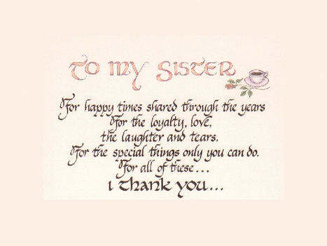25+ Funny Sister Quotes - Funoi.com | Fun And Life | Scoop.it