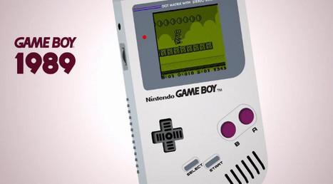 [Vidéo] Tout Nintendo en 2 minutes | Roi Boo News | Scoop.it