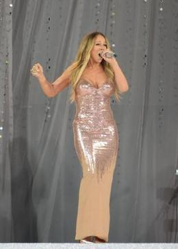 Mariah Carey goes de-glam - Movie Balla   Daily News About Movies   Scoop.it