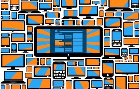 Influencia - L'Observatoire Influencia - Mort de la bannière sur mobile et longue vie au Native Advertising ! | Mobile et Web Marketing pour le ecommerce | Scoop.it