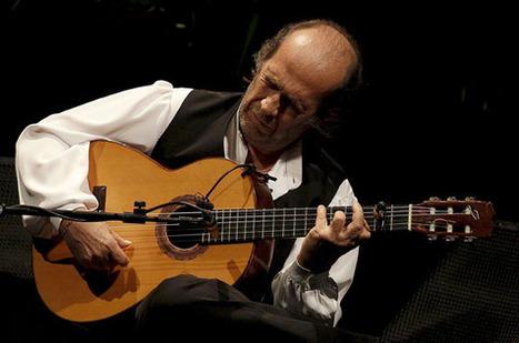 Paco de Lucía muere a los 66 años | Música, tecnología y educación. | Scoop.it