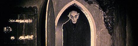 Nosferatu, eine Symphonie des Grauens (Movie, 1922)   STATIC MASS EMPORIUM   Horror Films: The History and Development   Scoop.it