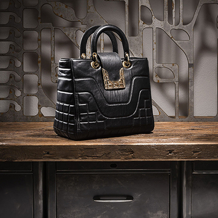 Fabi Shoes 2014-2015 Fall/Winter bags trends | Le Marche & Fashion | Scoop.it